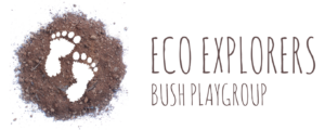 Eco Explorers Bush Playgroups