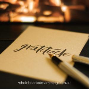 Heart warming marketing ideas