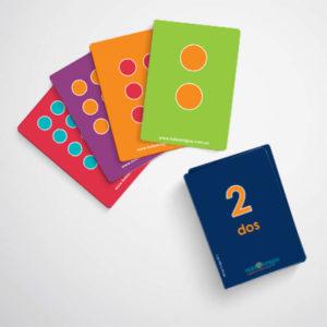 Global Kids Flash Cards