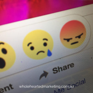When social media is bad for business