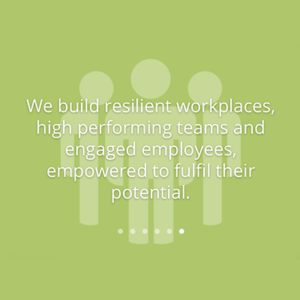 Workplace Resilience Australia