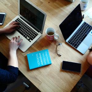 Community Coworking