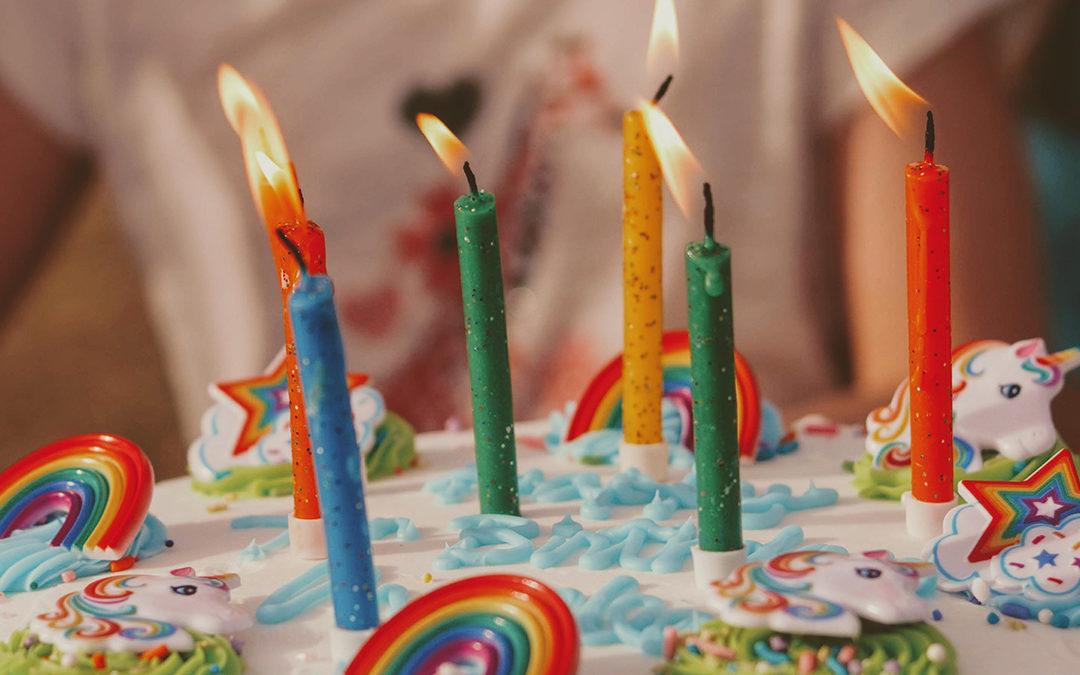 Happy Birthday Wholehearted Marketing