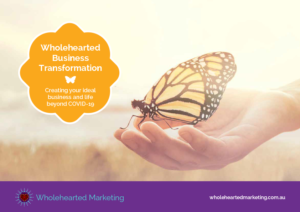 Wholehearted Business Transformation eGuide