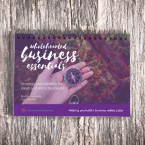 Wholehearted Business Essentials